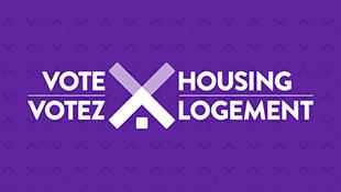 Vote Housing