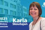 Karla Skoutajan: A dedicated co-op housing leader